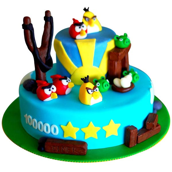 Angry Birds Stars - 4Kg