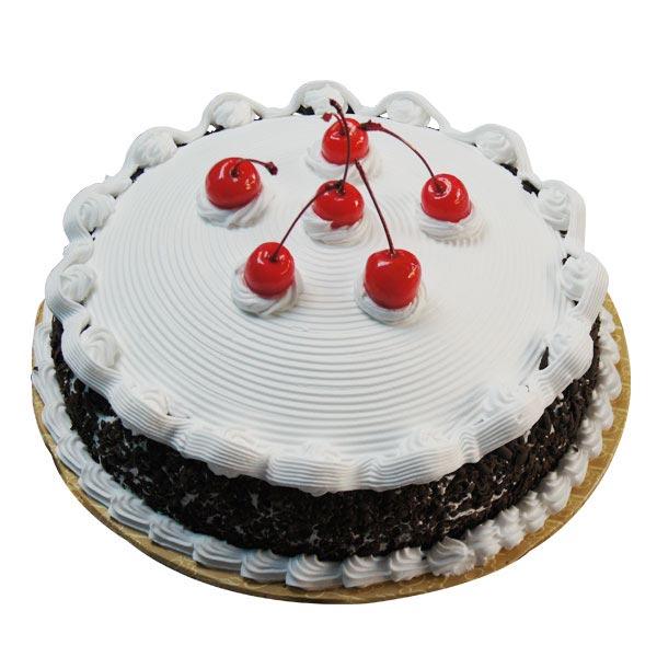 Blackforest Paradise Cake
