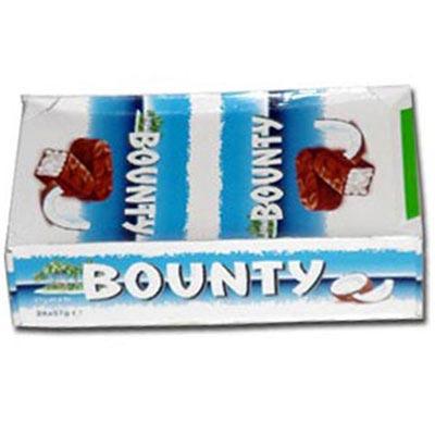 Bounty - 24 Pieces