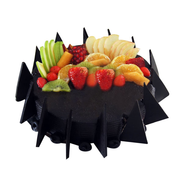Choco Fruit Fantasy