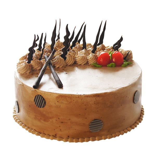 Chocolate Musical Cake