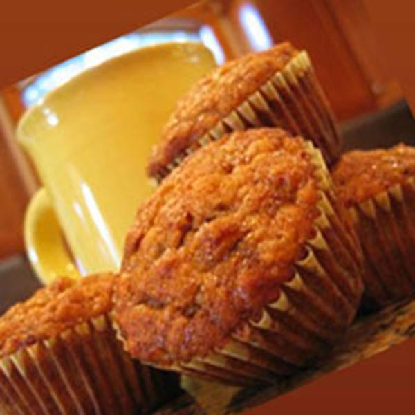 Delicious Muffins - 6 Pcs