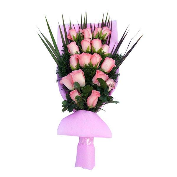 Delightfully Pink
