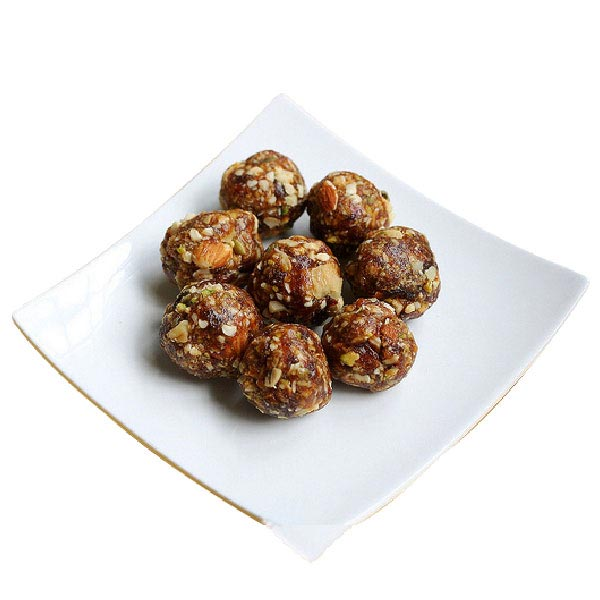 Dry Fruit Laddu - 500g