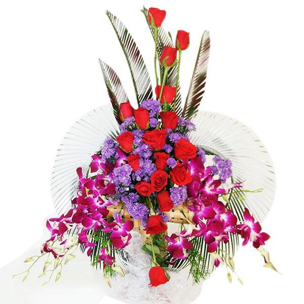 Garden Fresh Bouquet