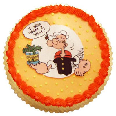 Online Cake Delivery In Ahmedabad