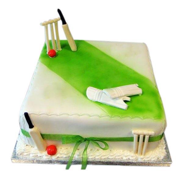 Howzzat Cake - 3Kg