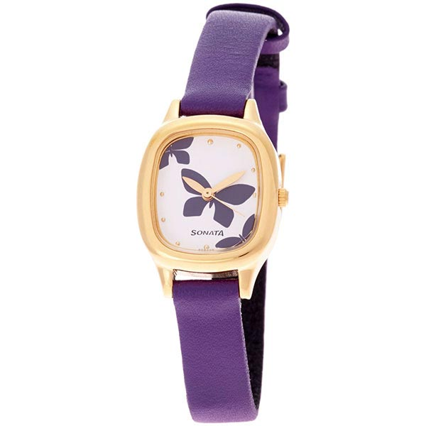 Ladies Sonata Watches