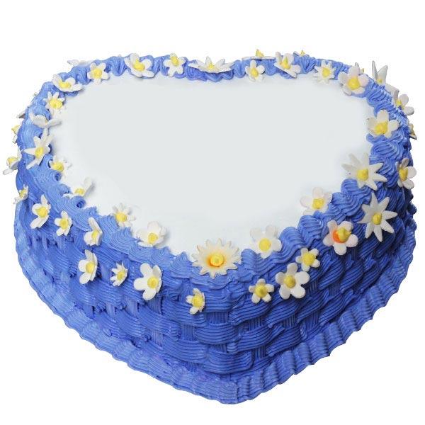 Spring-Flower-Basket - 2Kg