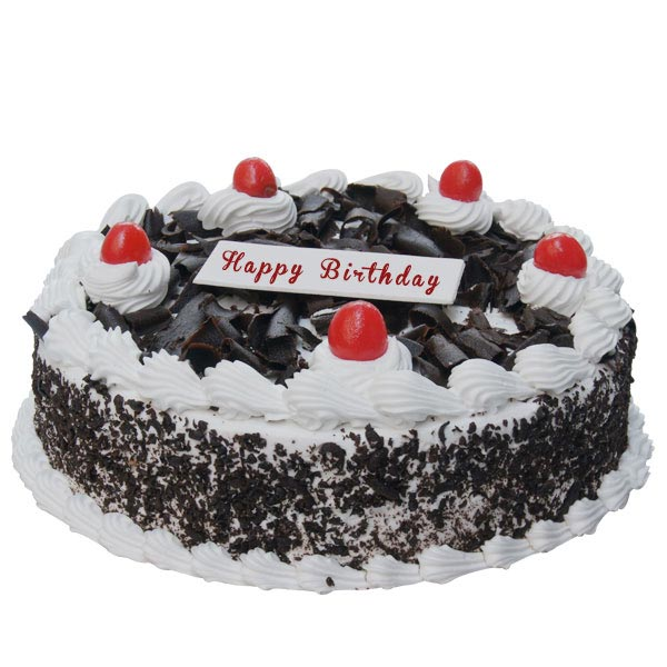 Yummy Blackforest Cake