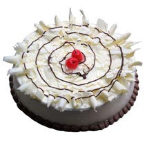 White Forest Cakes To Khammam