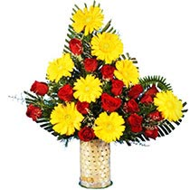 Gerbera Arrangements