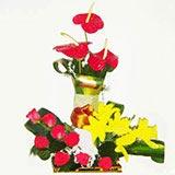 The Bouquet of Suprises