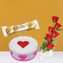 Send Gifts Online Delivery To Chennai