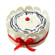 White Forest Thunder Cake 15kg